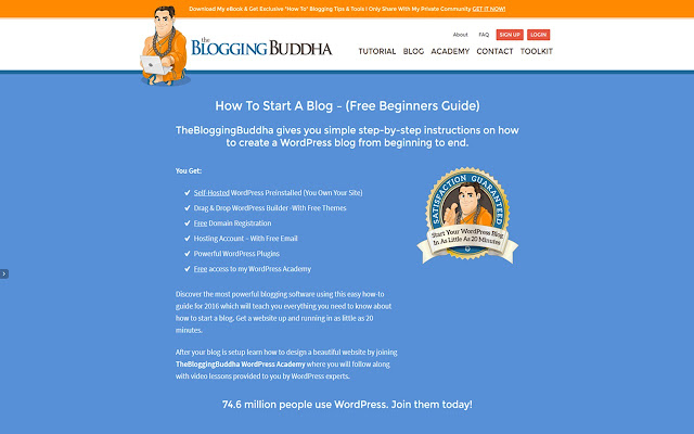 TheBloggingBuddha