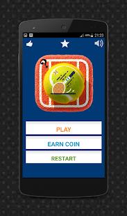Tennis Quiz Challenge - náhled