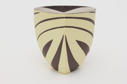 Penny Fowler Ceramic Vessel 015