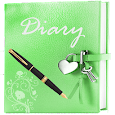 My Secret Diary With Password