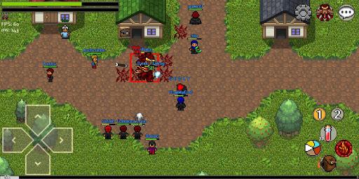 Pereger MMORPG (BETA)  astuce 1