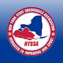 New York State Snowmobile Association Mobile App icon