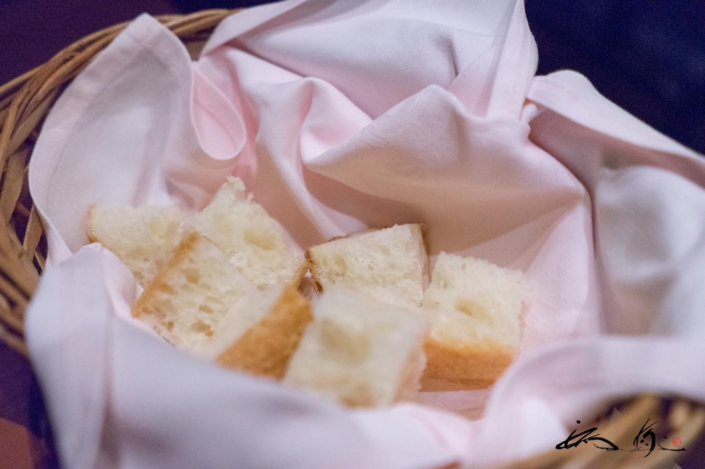 チーズフォンデュ用パン