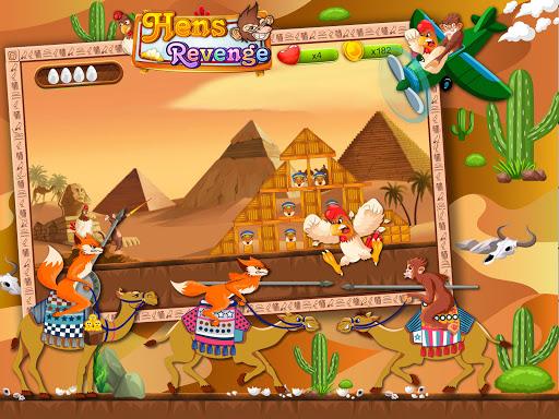 Hens Revengeu00ae: knock em all 1.6 screenshots 2