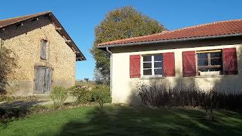 maison à Hontanx (40)