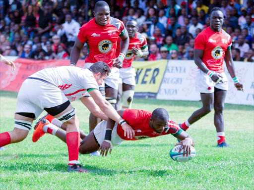 Gold Cup Rugby 2020.Simbas To Face Ivory Coast Morocco In 2020 Rugby Africa Show