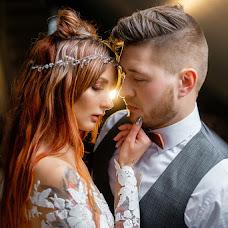 Wedding photographer Evgeniy Gvozdev (Gwozdeff). Photo of 09.10.2017