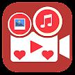 Valentine Video Maker With Music Pro 2018 APK