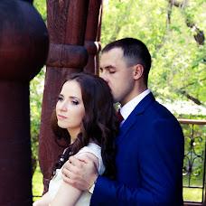Wedding photographer Svetlana Popova (Svetlana07). Photo of 11.08.2016
