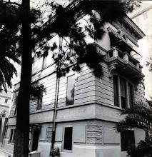 Photo: Casa Generalicia de la Congregación en Roma