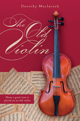 The Old Violin cover