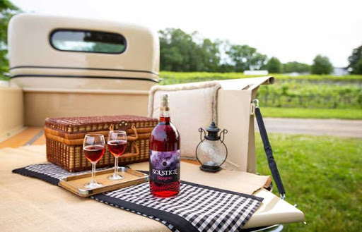 Everything You Need to Know About The Oldest Estate Winery in NYS