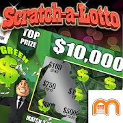 Scratch-a-Lotto Scratch Card Lottery PAID