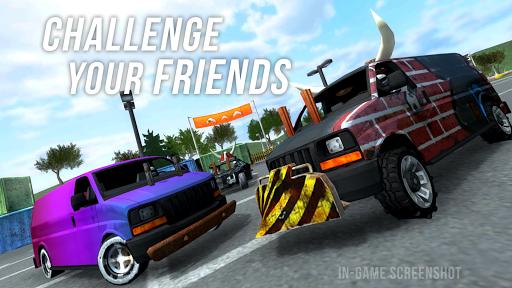 Demolition Derby Multiplayer 1.3.5 screenshots 4