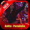 Música e Letras Anitta - paradinha icon