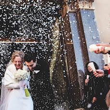 Wedding photographer Manuel Vignati (vignati). Photo of 23.02.2018