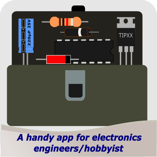Electronics toolbox - Electronics in your pocket - Apps on