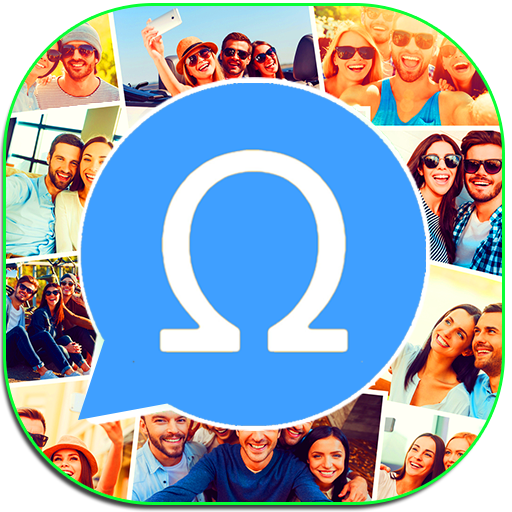 free download omegle video call