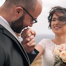 Wedding photographer Andre Petryna (ArtFoto). Photo of 09.06.2018
