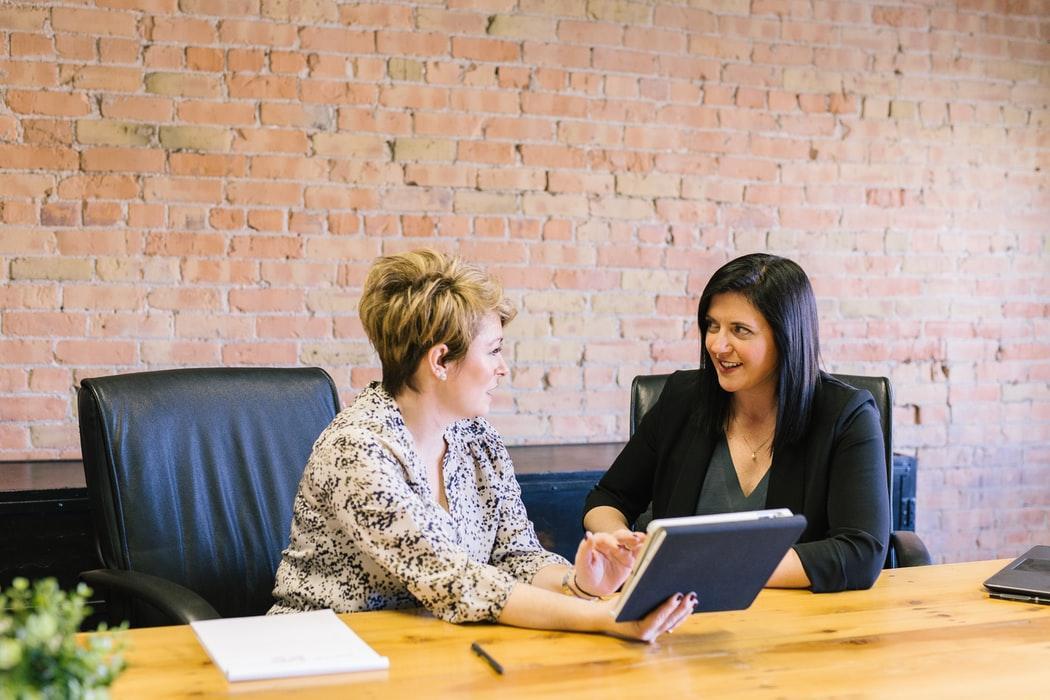 CEO - Pekerjaan dengan Gaji Besar untuk Wanita di Indonesia