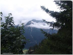 Photo: panorama desde Cueva de Eisriesenwelt ( Austria) http://www.viajesenfamilia.it/
