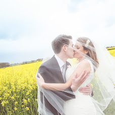 Wedding photographer Amanda Wilcock (wilcock). Photo of 17.06.2015