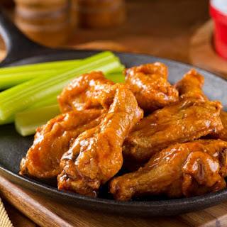 Applebee's Chicken Wings.