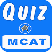 MCAT Quiz 2000 Questions