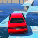 Parkour Racing icon