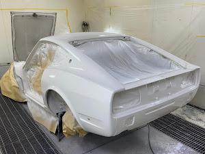 フェアレディZ S30 改のカスタム事例画像 こんどーさんの2021年05月13日03:55の投稿
