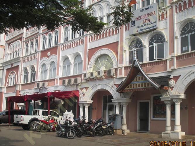 Katering Pernikahan di Serpong, Tangerang