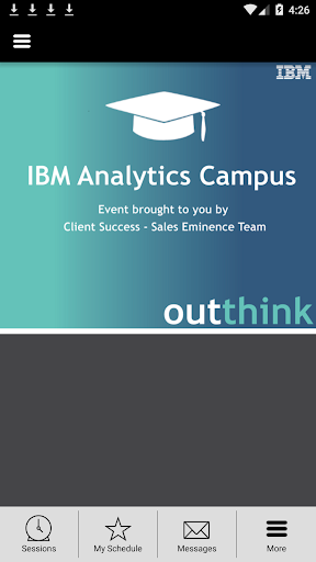 IBM Sales Fast Start Europe