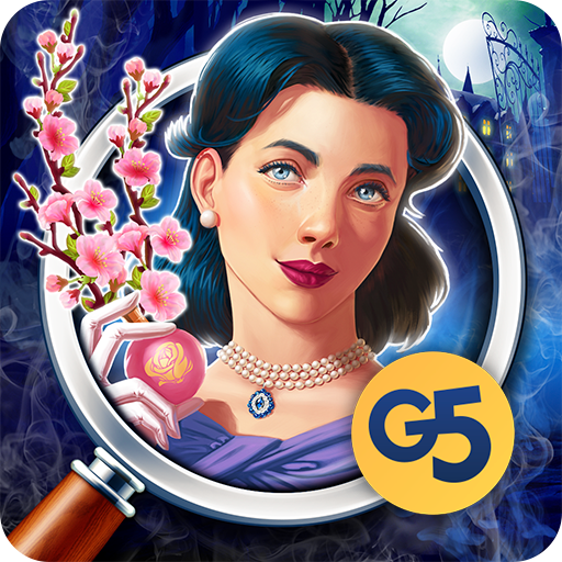 The Secret Society - Hidden Mystery Icon