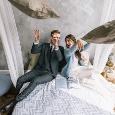 Wedding photographer Anton Kovalev (Kovalev). Photo of 28.02.2018