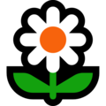 Blossom on Microsoft Windows 10 May 2019 Update
