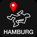 Hamburg Verbrechen icon