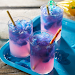 Detox Drinks and Detox Water Drinks Icon