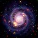 Galaxy Music Visualizer Pro v1.46