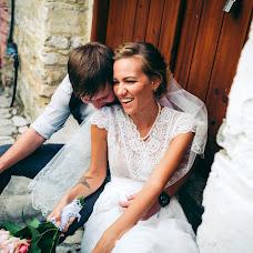 Wedding photographer Irina Mavrommati (Eirini). Photo of 07.03.2018