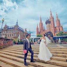 Wedding photographer Wladimir Scepik (WladimirScepik). Photo of 17.01.2017