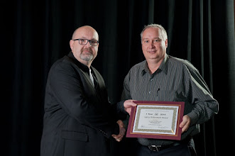 Photo: Hanson Aggregates - Midwest Quarry | 1 Year Safety Award