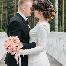Wedding photographer Lilya Kornina (LiliPh). Photo of 04.12.2017