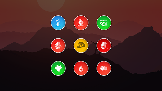MUI Icon Pack 9