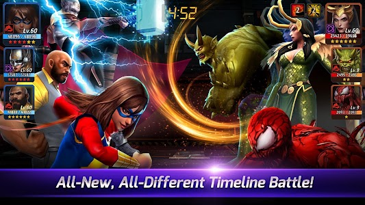 MARVEL Future Fight v1.9.5