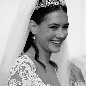 by Zlatko Gašpar - Wedding Bride