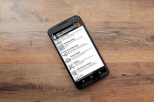 Smart MZD Player FULL X  screenshots 2