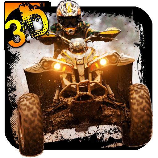 ATV Racing 3D