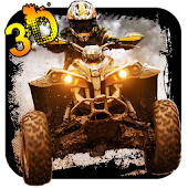 ATV Racing 3D – Quad Racer