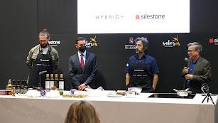Sabores Almería, en Madrid.