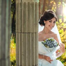 Wedding photographer Anna Mir (annamir27). Photo of 14.05.2016